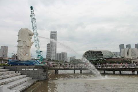 Itinerary Wisata Singapore (1)