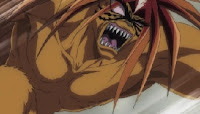 Ushio to Tora 2 Episódio 08