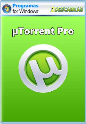 µTorrent Pro 3.5.5 (2019) Build 45291 [Full] Español [MEGA]