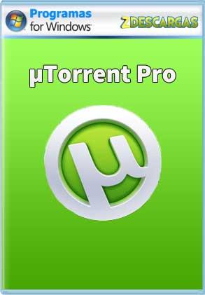 Descargar µTorrent Pro full español mega y google drive /