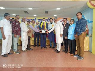 राठौर समाज का संकल्प स्वस्थ भारत निर्माण में बेहतर डॉक्टर्स देकर करे राष्ट्र सेवा