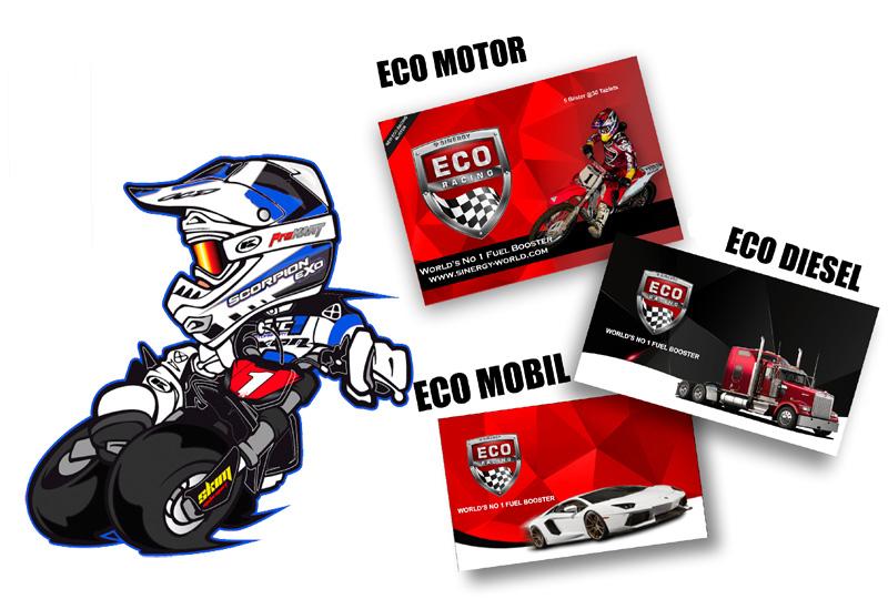 eco racing sinergy