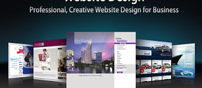 A Few Tips To Help Design A Professional Website