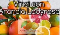 Logo Arancia Ladryrosa: vinci gratis un pacco degustazione
