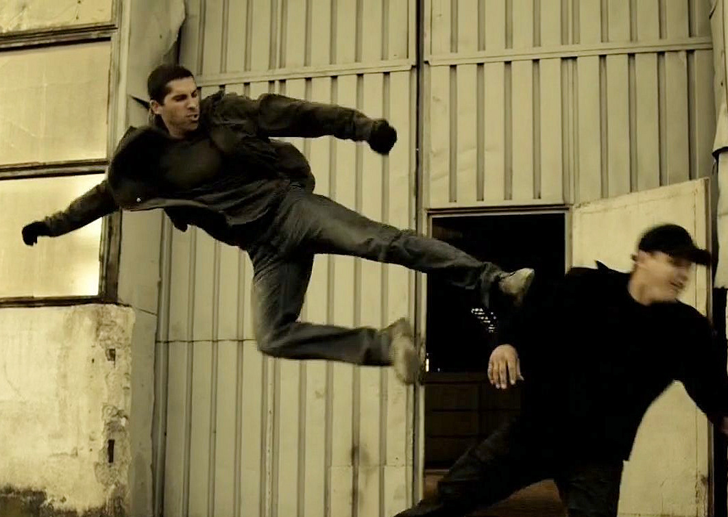 Assassination Games, 2011 Scott Adkins movie