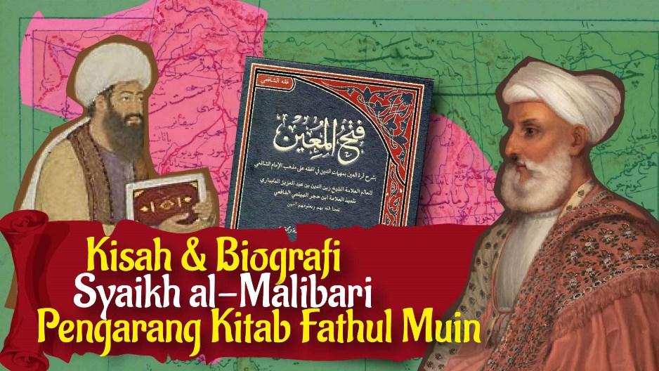 Biografi Dan Perjalanan Hidup Syaikh Zainuddin Al-Malibari Pengarang Kitab Fathul Muin dan Irsyadul Ibad dari India