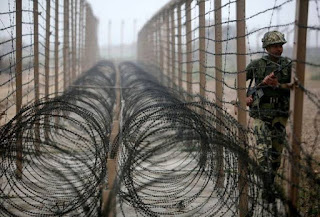 BSF jawan smuggled from India-Pakistan border dismissed