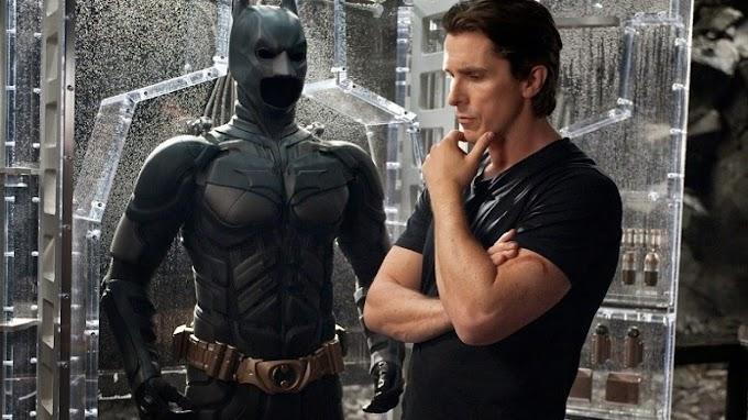 The Flash | Christian Bale pode reprisar o papel de Batman no filme