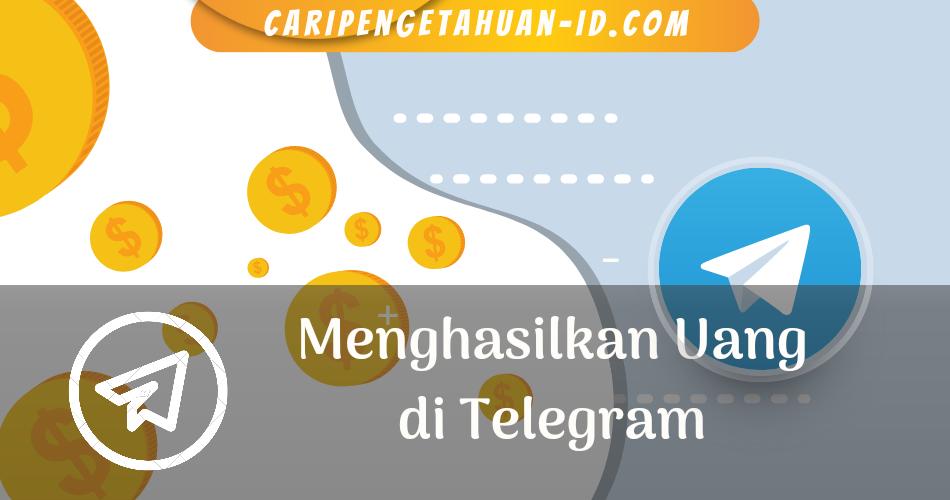 Bot Dana Telegram, apakah scam?