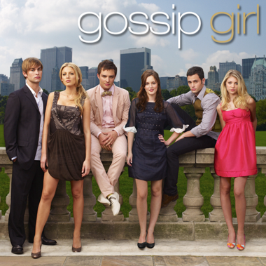 Gossip Girl New York