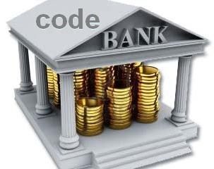 bank kode indonesia