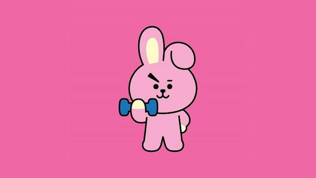 Gambar Cooky (Jungkook)