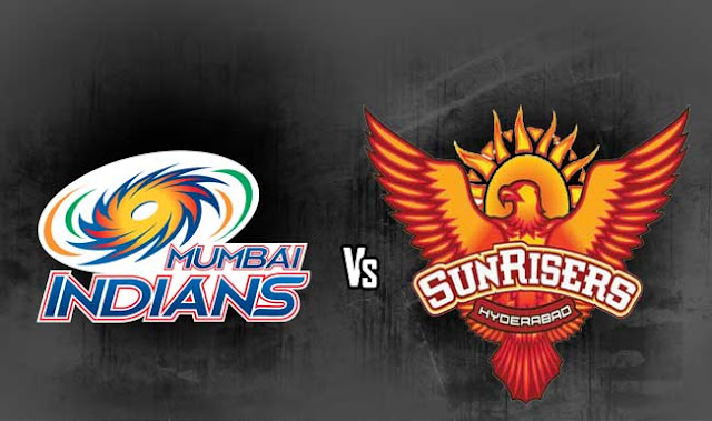 SRH vs MI live streaming