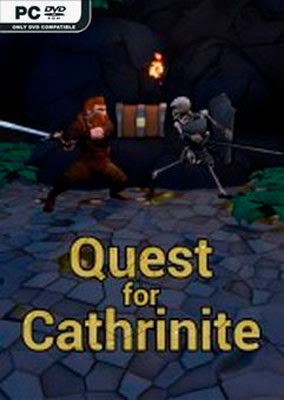 Quest for Cathrinite (PC) Torrent