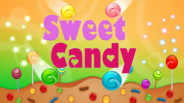 Sweet Candy free online game