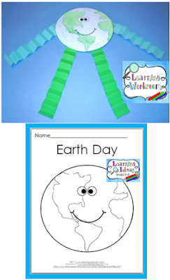 https://learningideasgradesk-8.blogspot.com/2017/04/earth-day-craft-and-activities-for-kids.html