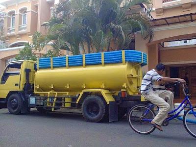 Sedot WC Duren Sawit Murah