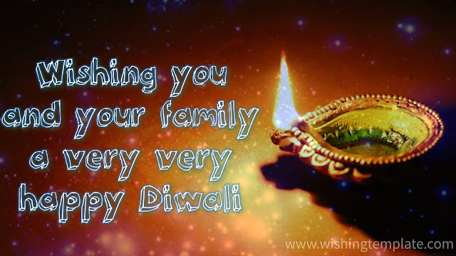 Happy Diwali 2020 image