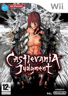 Castlevania Judgement PC Download