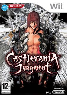 Castlevania Judgement PC Download