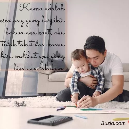 quotes untuk ayah