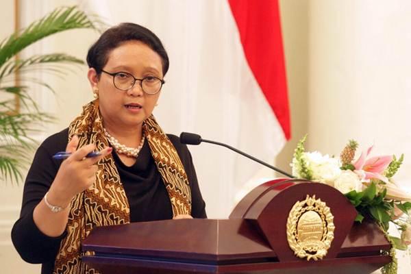 Pemerintah RI Protes Keras Kepada Vanuatu Terkait Pertemuan Benny Wenda dan KT HAM PBB