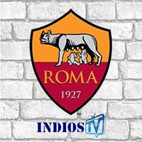 Live Streaming As Roma