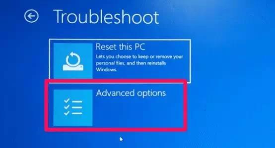 Cara Memperbaiki File System Corrupt pada Windows 10-5