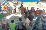 Cara Unik Pemerintah Kecamatan LAUT Konfrontir Warga yang Tidak Miliki Fasilitas Jamban
