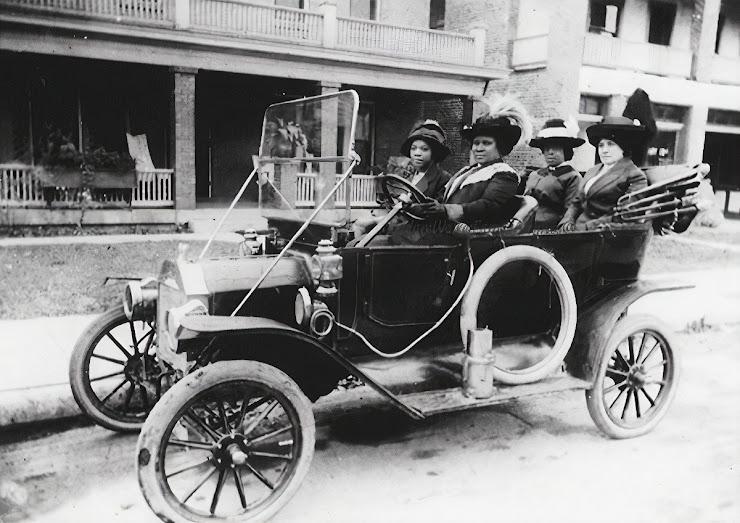 Madam C. J. Walker, la primera millonaria hecha a sí misma de la historia