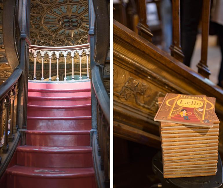 imprescindibles-oporto-libreria-lello-e-irmao-escalera-harry-potter-rowling