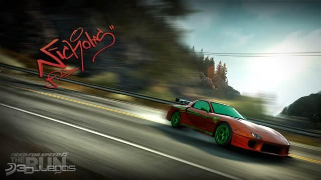 Need for Speed The Run PC Full Español