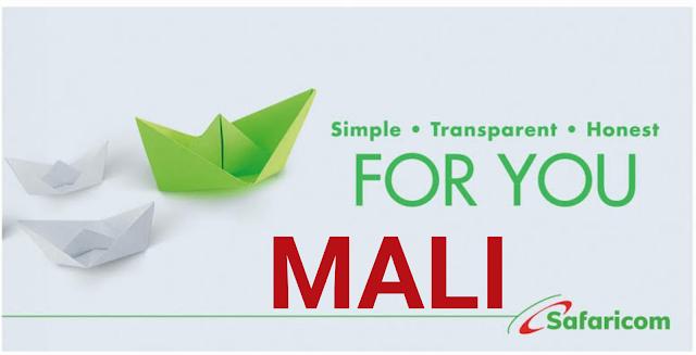 Safaricom Mali