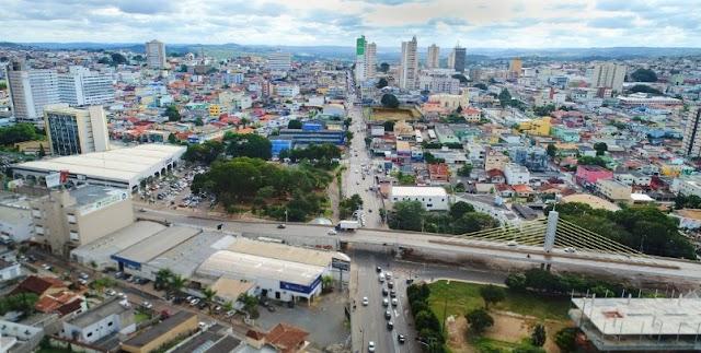 Seis municípios concentram mais da metade do PIB Goiano
