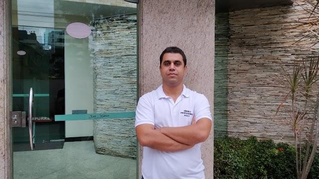 Diário do Condomínio: Síndico Profissional KESLEY MARQUES de Belo Horizonte