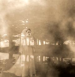 mulher branco, rivera, montevidéu, lenda, lago