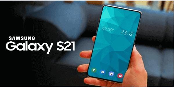رسميا سامسونج تكشف عن تاريخ الإعلان عن سلسلة Samsung S21