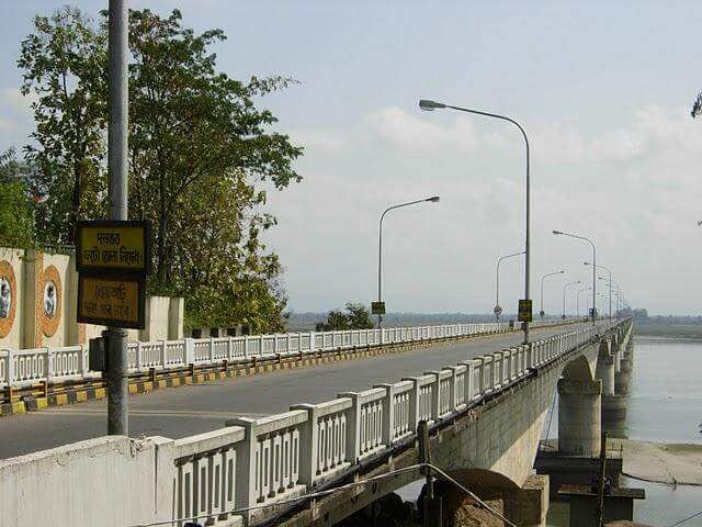 Kolia Bhomora Setu