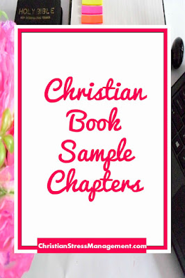 Christian book sample chapters