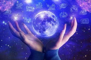 Лунный гороскоп - наше тайное «Я»