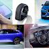 Perangkat Wearable Di Mobil Jaguar Terbaru