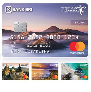 √√ Kartu Kredit BRI dan Kartu Kredit BNI