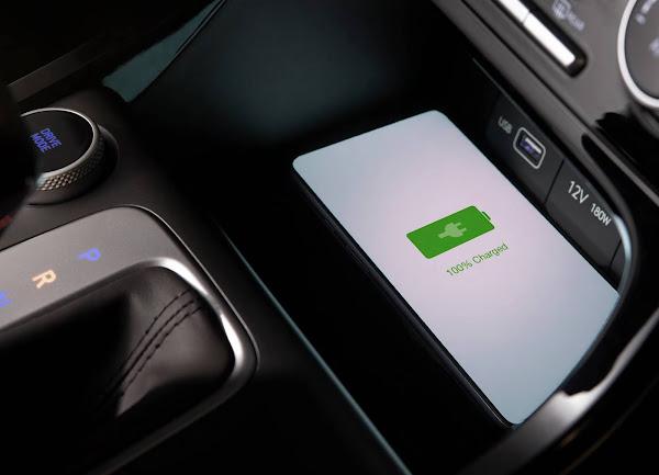 Novo Hyundai Creta 2022 - Conectividade - multimídia