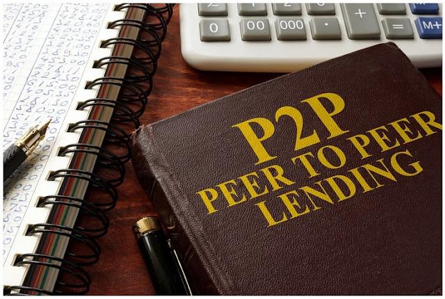 Amartha.com, Rekomendasi Terbaik Fintek dengan Sistem P2P Lending