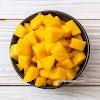 Sweet-Salty-Tangy Mango salad