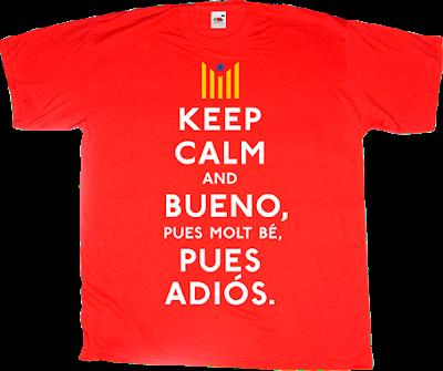 catalan mossos d'esquadra catalonia freedom ephemeral-t-shirts
