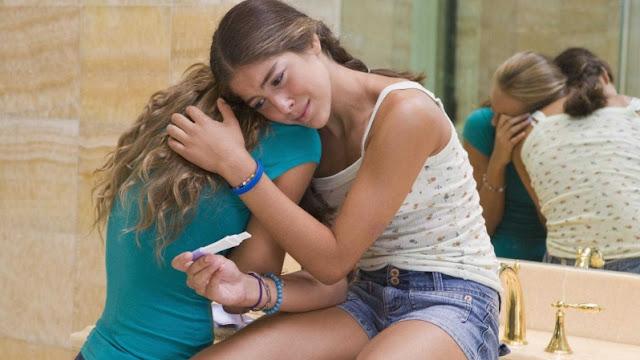 ΓΕΝΟΚΤΟΝΙΑ! Σοκάρουν οι αριθμοί εκτρώσεων σε νεαρές ηλικίες..Ποια «λύση» προτείνουν οι «ειδικοί»