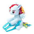 My Little Pony Rainbow Dash Plush by FAB Starpoint