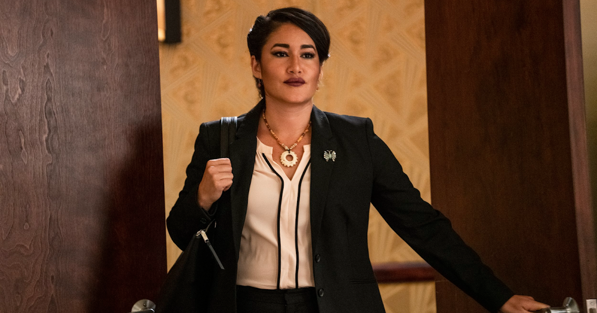 How To Watch After 'Yellowstone' With Actress Q'orianka Kilcher   Eclectic Pop