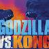 """Diretor de """"Godzilla vs Kong"""" compartilha arte-chave do filme"""